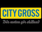 City Gross rabattkod