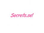 Secrets.se rabattkod